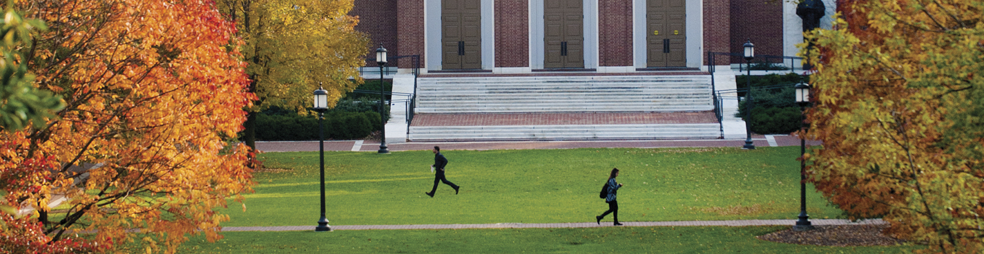 Assessing Campus Well-Being
